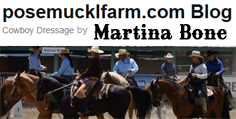 Click Here For Martina Bone's Blog!