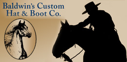 BaldwinCustomHatBoot