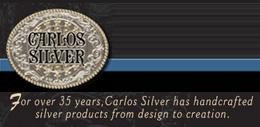 Carlos Silver